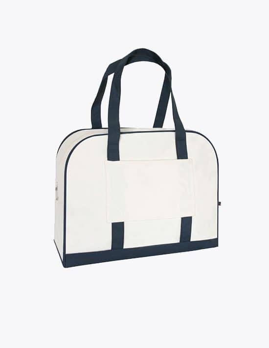 Canvas Reisetasche Traveling Bag