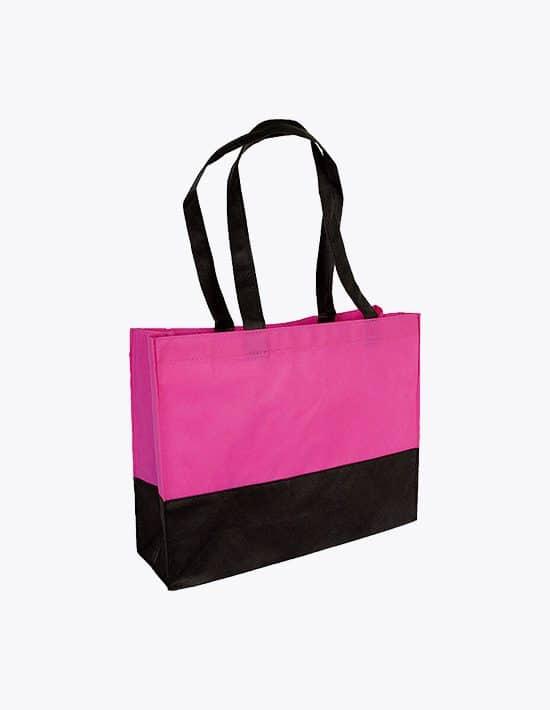PP-Tasche City Bag lange Henkel 38 x 29 x 10 cm