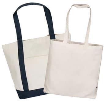 Cavas Taschen Canvastaschen