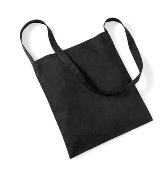Sling Bag for Life in Black | Westford Mill
