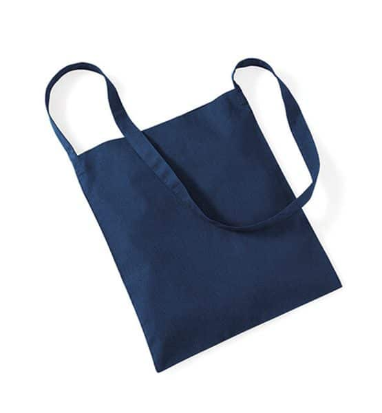 Sling Bag for Life in French Navy | Westford Mill